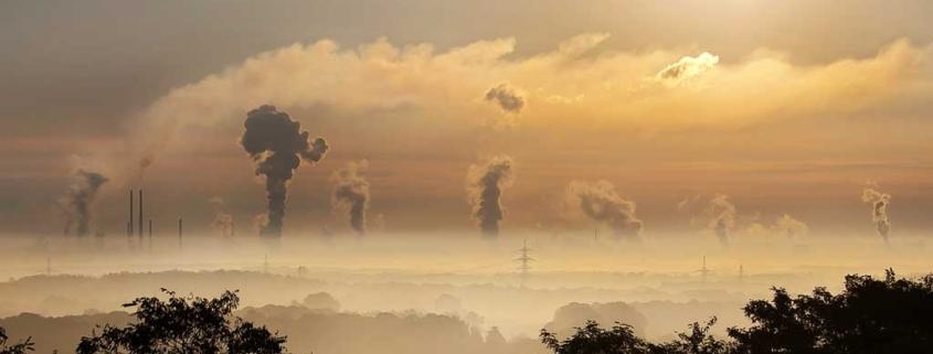 Australian MPs Pass Carbon Tax