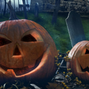 Boo! Don't be spooked by Your Taxes this Halloween