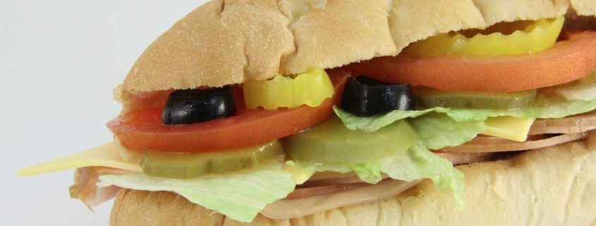 Subway Defeated in VAT Tribunal