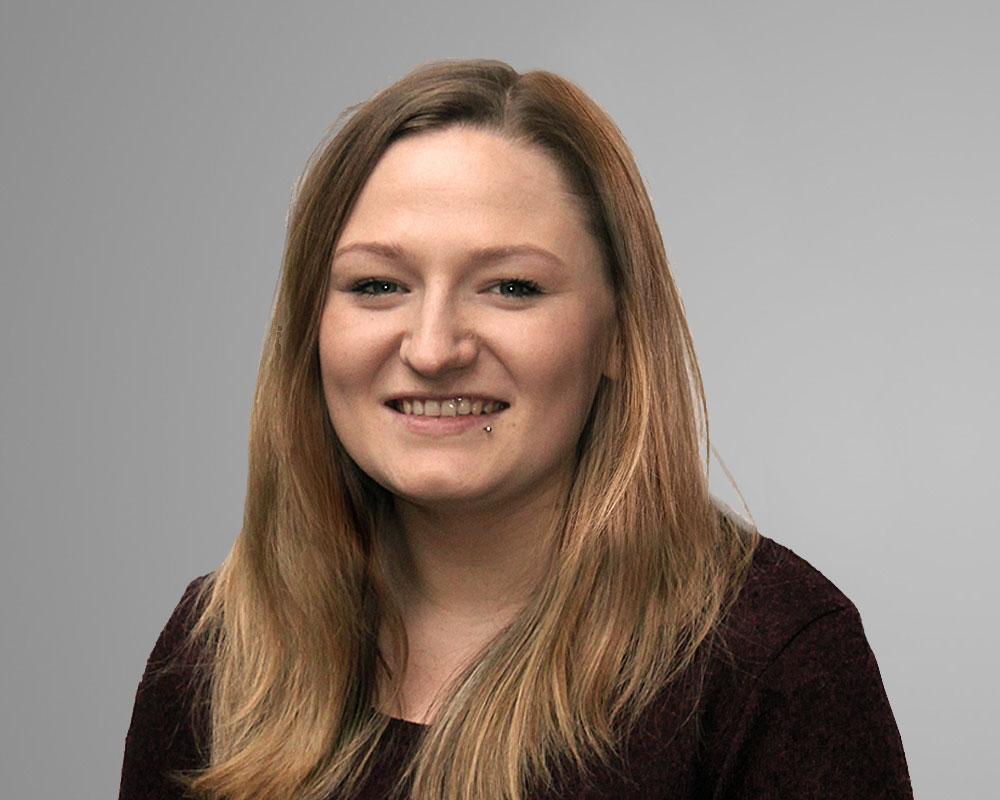 Becky McGill
