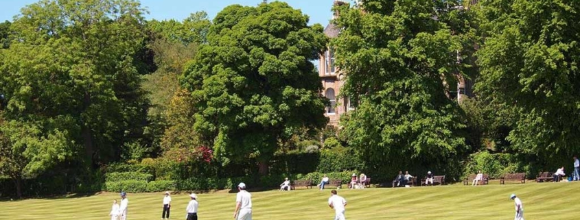 Congratulations to Carlton Cricket Club