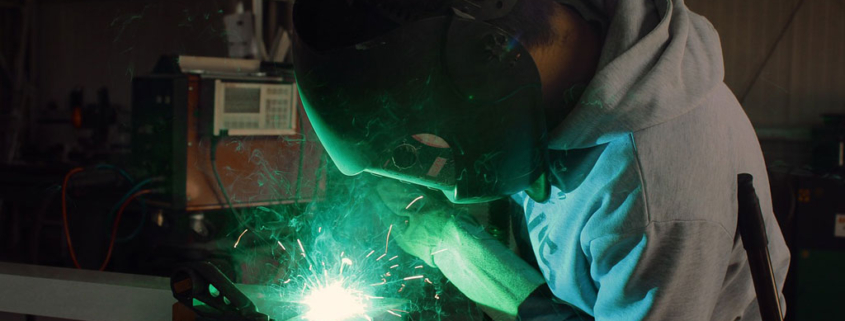 Growth in UK Manufacturing