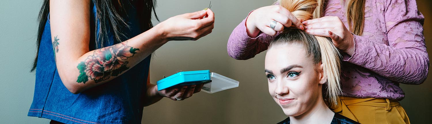 Hairdressing Industry Accountants Scottish