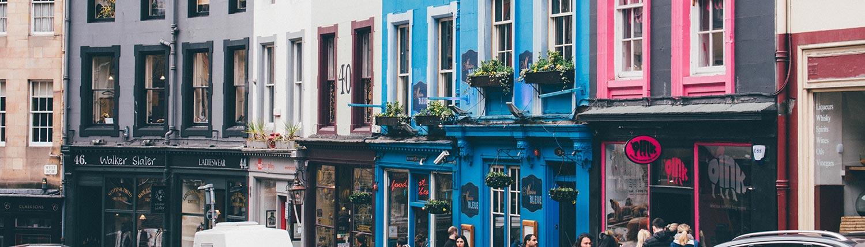 UK Business Steedman Edinburgh Tax Accountants